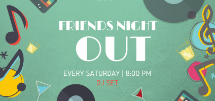 friends night 2