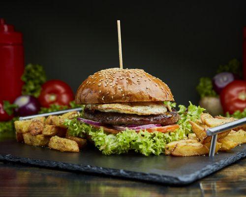 Meniu Wow Burger